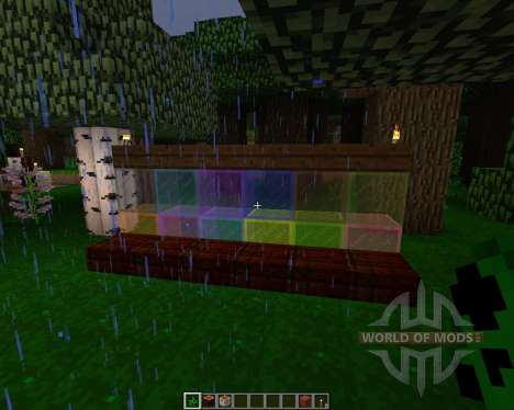 T.P.H [16x][1.7.2] for Minecraft
