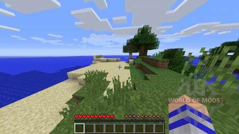 Minecraft 1.8.7 download