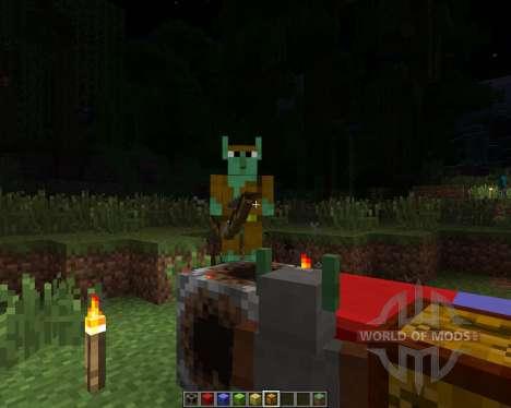Goblins [1.6.2] for Minecraft