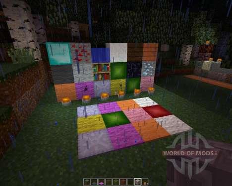 Xcom Pack [64x][1.7.2] for Minecraft