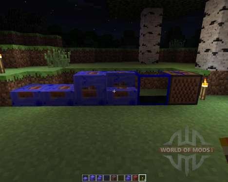 HI Text [32x][1.7.2] for Minecraft