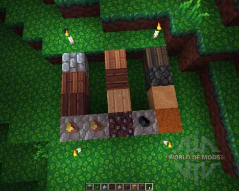 Pixel Daydreams [16x][1.7.2] for Minecraft