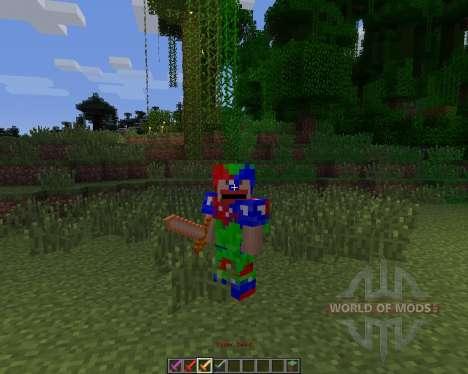 Mo Shiz [1.6.2] for Minecraft