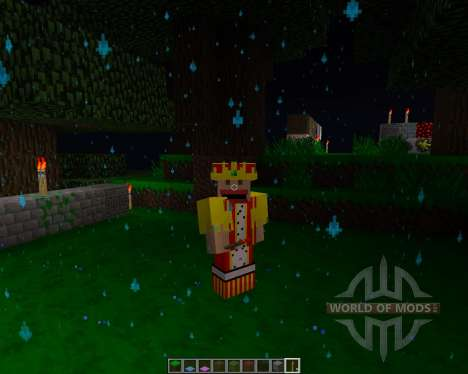 Just 4 Fun [32x][1.7.2] for Minecraft