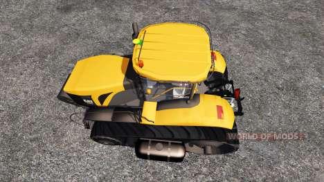 Caterpillar Challenger MT875B v1.1 for Farming Simulator 2015