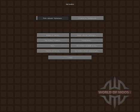 RiceCraft [16x][1.7.2] for Minecraft