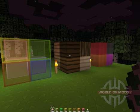 Simply Beautiful [128х][1.8.1] for Minecraft