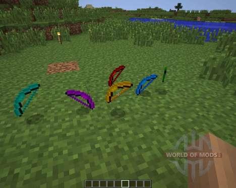 XtraBlocks [1.6.2] for Minecraft