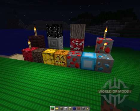 Newtimes [16x][1.7.2] for Minecraft