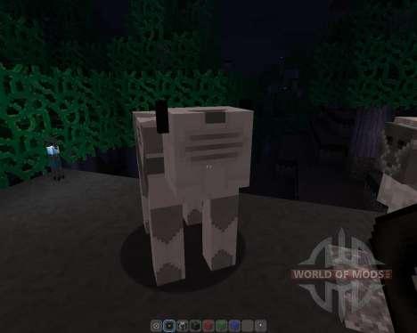 A New World [16х][1.8.1] for Minecraft