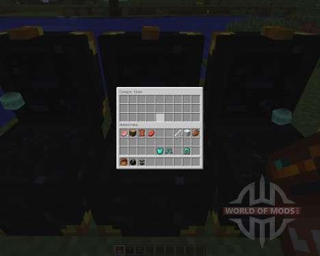 Ender Storage [1.6.2] for Minecraft