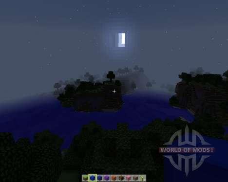 Rexpress [8x][1.7.2] for Minecraft