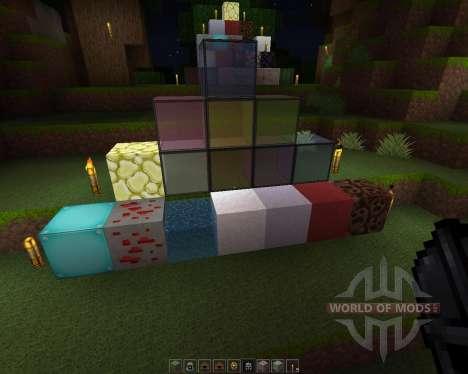 RetroSource Pack v1.1 [64x][1.7.2] for Minecraft