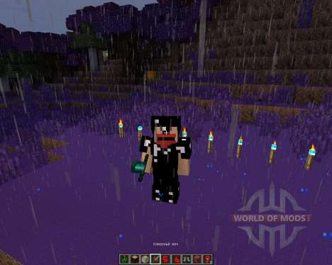 winecaraft [128x][1.7.2] for Minecraft