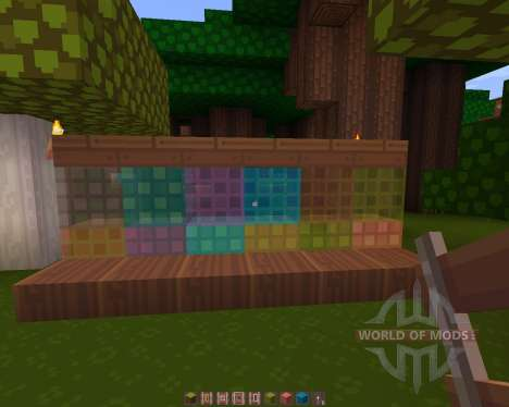 Dandelion [16x][1.7.2] for Minecraft