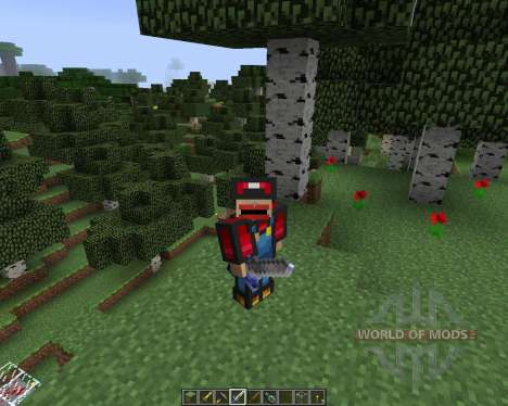 Nintendo Fan resource pack [16x][1.7.2] for Minecraft
