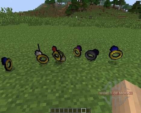 Wildycraft [1.7.2] for Minecraft