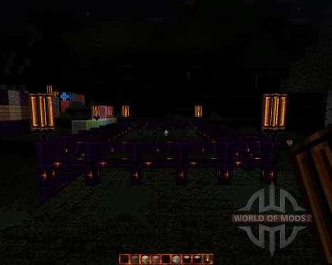 The Legend of Spyro [32х][1.8.1] for Minecraft