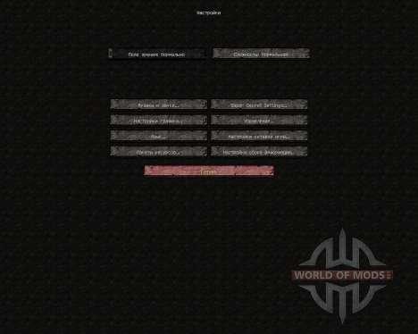 GrungeBDcraft [128x][1.7.2] for Minecraft
