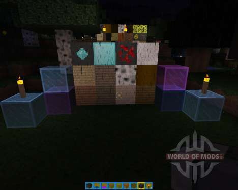 Descent Craft [64x][1.7.2] for Minecraft