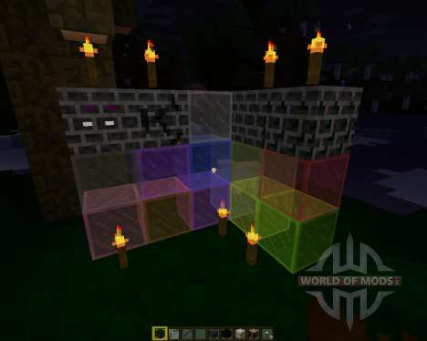 Pixelpack Charliewolves1 [16x][1.7.2] for Minecraft