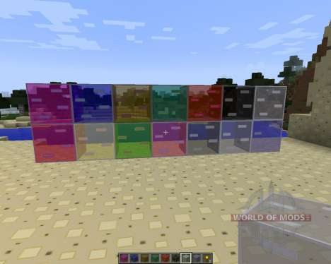 Rectangular [64x][1.7.2] for Minecraft