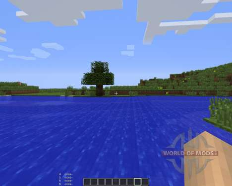 Show Durability 2 [1.6.2] for Minecraft