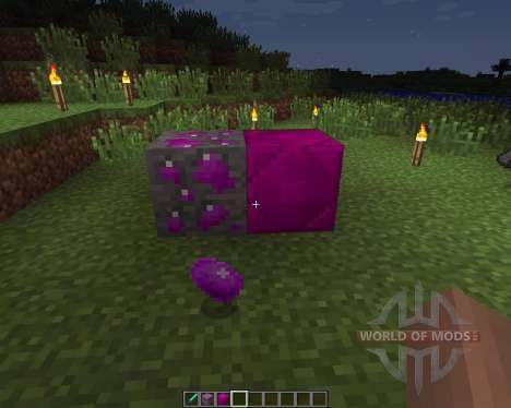 The Farlanders [1.6.2] for Minecraft