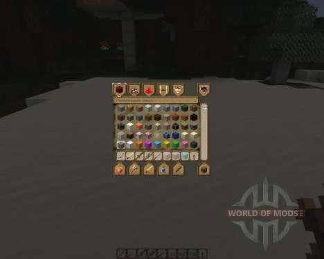 Alvorias Sanity [16x][1.8.1] for Minecraft