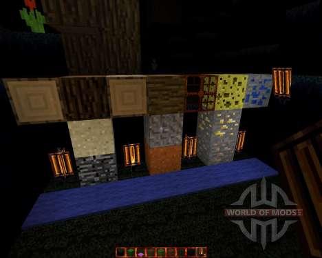 Eternal Night [32x][1.7.2] for Minecraft