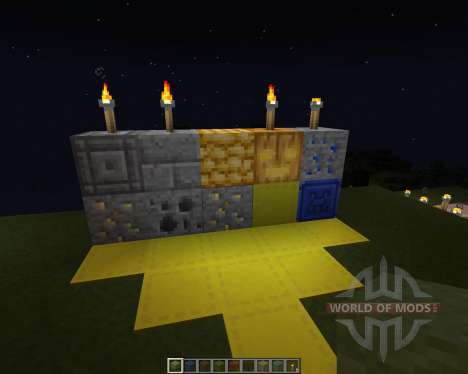 Craftee Pack [16x][1.7.2] for Minecraft