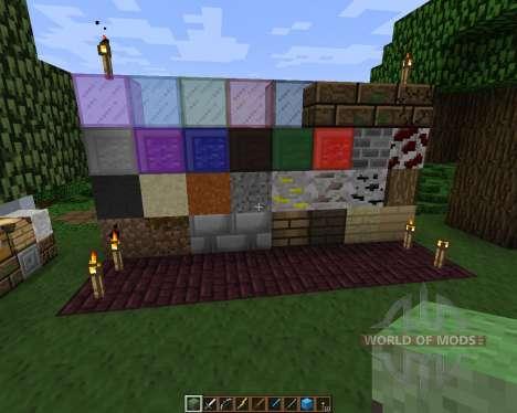 AutumnBurns Medieval Resource [16x][1.7.2] for Minecraft