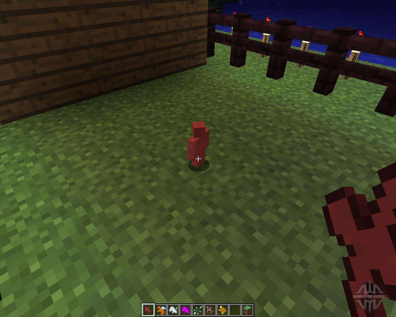 Clay Soldiers [1 6 2] for Minecraft