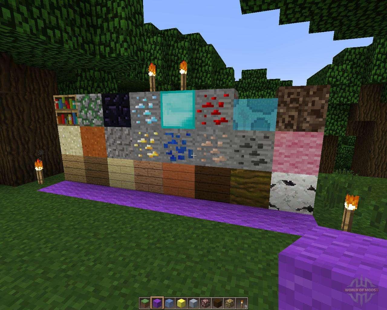 Моды, карты, текстуры для Warcraft 3 Reforged, Minecraft ...