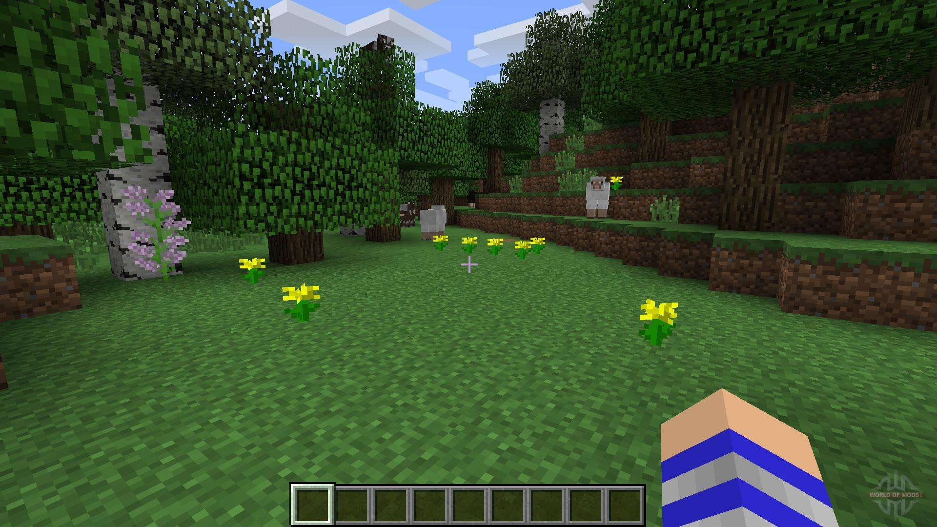 Minecraft 1. 7. 4 version cracked launcher for pc + download free.