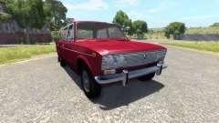 VAZ-2103 Lada for BeamNG Drive