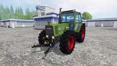 Fendt Farmer 310 LSA v2.1