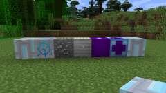 Halocraft [1.6.2] for Minecraft