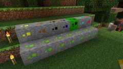 The Slime Pack [16x][1.7.2]