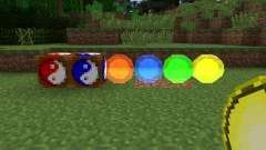 Touhou Items [1.6.2] for Minecraft