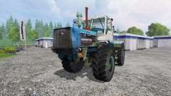 T-150K [edit] for Farming Simulator 2015