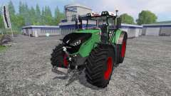 Fendt 1050 Vario Grip for Farming Simulator 2015