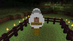 Fus Ro Dah Skyrim [1.6.2] for Minecraft