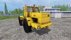 K-700A Kirovets v2.0