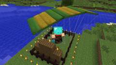 Parachute [1.6.2] for Minecraft