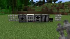 SecurityCraft [1.6.2]