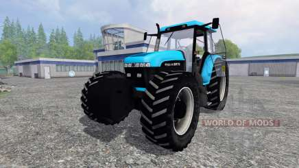 New Holland 8970 v2.0 for Farming Simulator 2015
