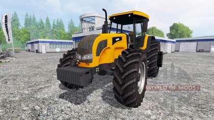 Valtra BH 210 for Farming Simulator 2015