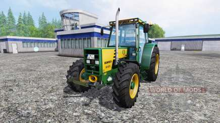 Buhrer 6135A Normal for Farming Simulator 2015