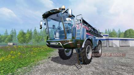 OMBU Fumigador Rural for Farming Simulator 2015